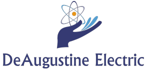 Deaugustine Electric Logo